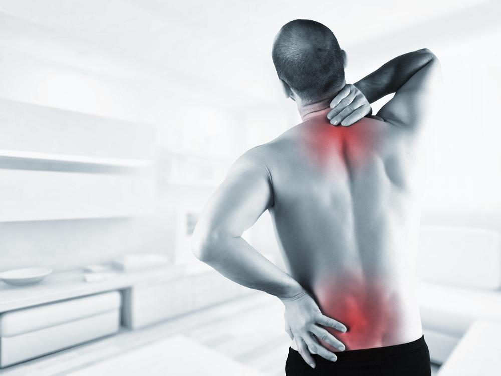 Chronic Pain Disease