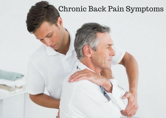 Chronic Back Pain Symptoms-min
