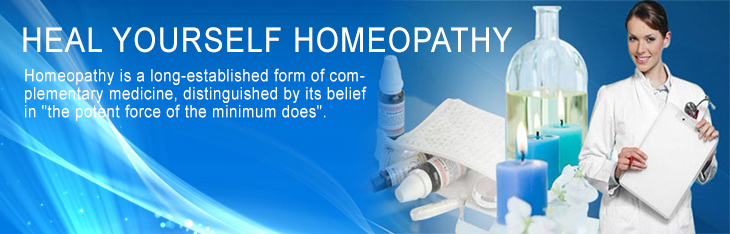 Homeopathic Doctor in Parsippany, New Jersey - Dynamic