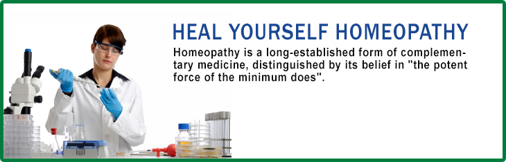 Homeopathic Doctor Lyons